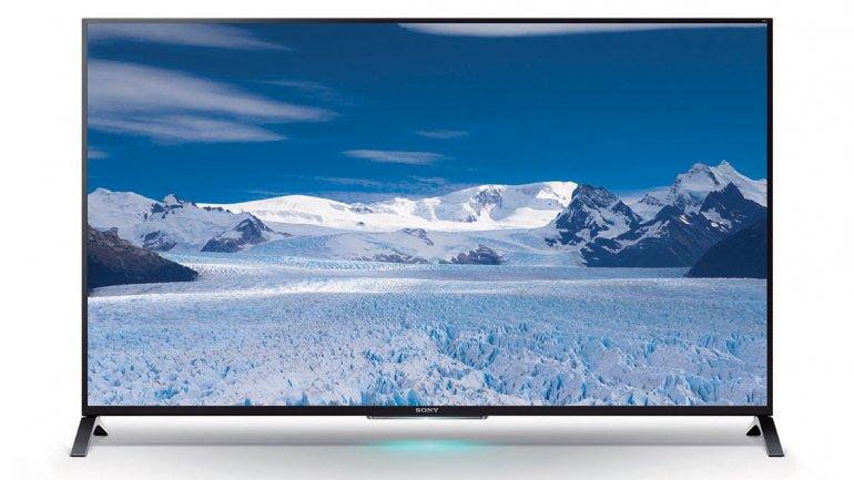 TV Sony 4K producido en Argentina